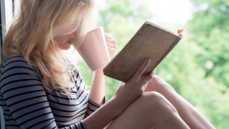 10 Mind Numbing Facts About Reading Everyday
