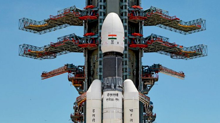 Mission Director : India successfully launched Chandrayaan 2 - Proud Moment For India