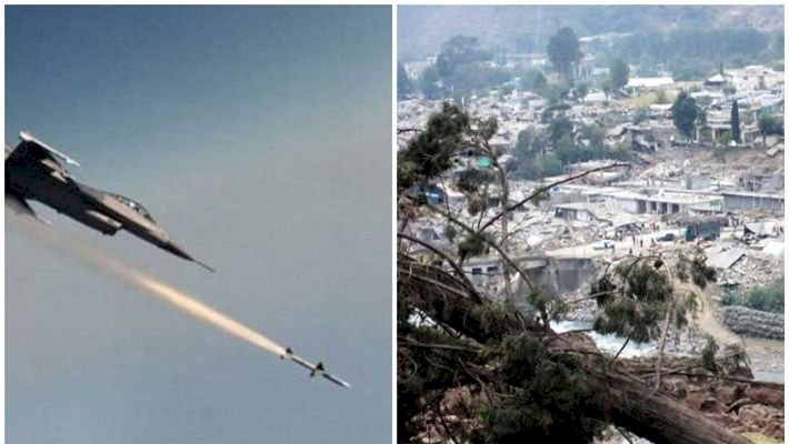balakot air strike