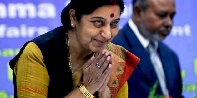 The Reason Why Everyone Love Sushma Swaraj. Sushma swaraj News | Sushma swaraj Death